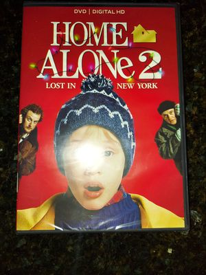 Home Alone 2 on DVD. Brand New for Sale in Glendale, CA