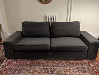Grey Sofa Couch KIVIK for Sale in Philadelphia,  PA