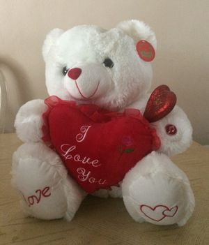 Musical Teddy Bear ( Stuff Animal ) for Sale in Hialeah, FL