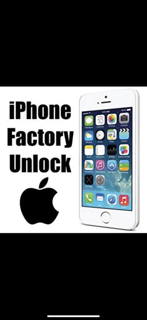 iPhone Unlocked for Sale in Peoria, AZ