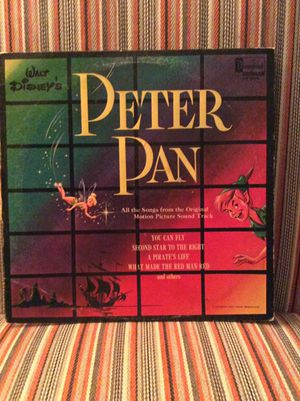 Original Peter Pan record! for Sale in Portland, OR