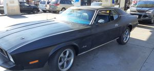 Ford mustang classic 1973/charger/challenger/dodge ram/chevy/silverado/honda/camaro/ford f150/nissan/ranger for Sale in Bloomington, CA