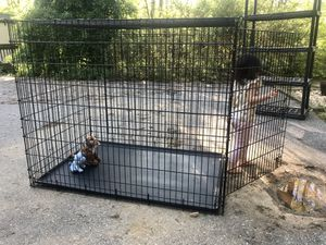 XXL DOG CRATE for Sale in Ijamsville, MD