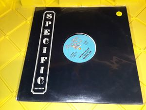 Sugarhill Gang - Rapper's Delight vinyl record album rap single for Sale in Downey, CA