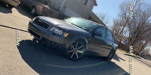 2004 Audi A4 for Sale in Monroe, WA