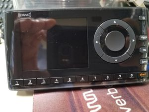 Sirius XM Onyx Satellite Radio With Accessories Model XDNX1 for Sale in Hollywood, FL