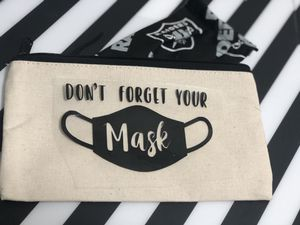 Face mask storage bags for Sale in Lakewood, CA