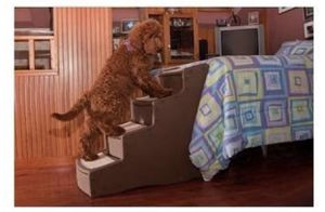 Pet Gear Easy Step IV Pet Stairs for Sale in Silver Spring, MD