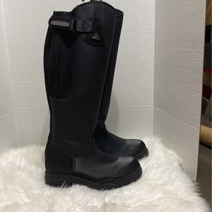 Mountain Horse Winter Rider Boots Size 8 for Sale in Dearborn, MI