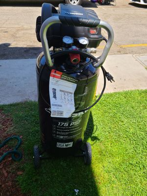 Hair compressor ,Tornador Classic ,Craftsman Heavy Duty Air Hose for Sale in Corona, CA