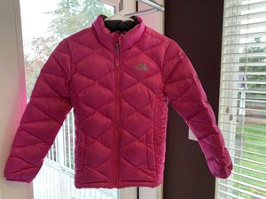 Girls 550 North Face Jacket for Sale in Puyallup, WA