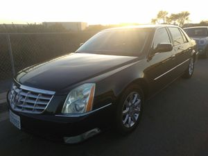 Cadillac DTS 2008 (limo version) for Sale in San Diego, CA