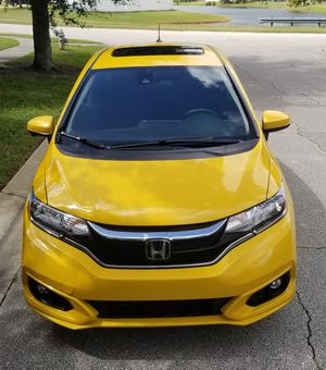 2018 Honda Fit *2750 miles* for Sale in BVL, FL