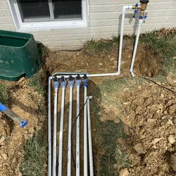 sprinkler systems for Sale in Temple Hills,  MD