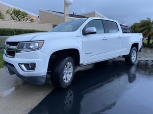 2016 Chevy Colorado Duramax Diesel Crewmen for Sale in Laguna Niguel, CA