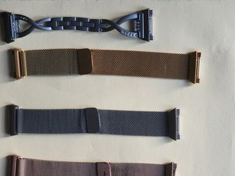 Fitbit Ionic Watch Straps for Sale in Clifton,  VA