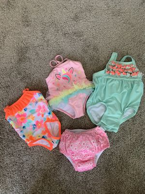 Baby bathing suits for Sale in Hemet, CA