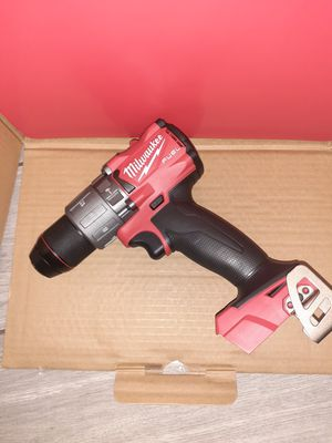M18 fuel hammer drill for Sale in Colton, CA