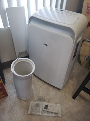 Like new portable air conditioner for Sale in San Diego, CA