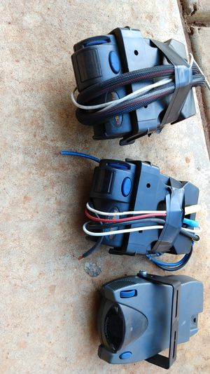Trailer brake controller, tekonsha prodigy for Sale in New Hill, NC