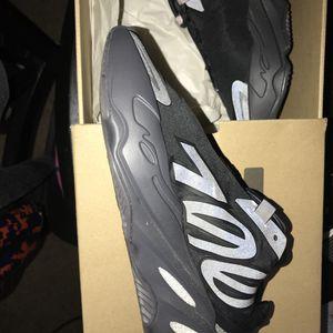 adidas Yeezy Boost 700 MNVN Triple Black for Sale in Washington, DC