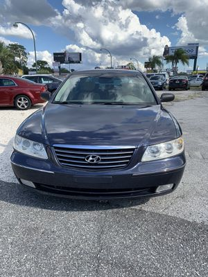 Hyundai Azera 2006 for Sale in Orlando, FL
