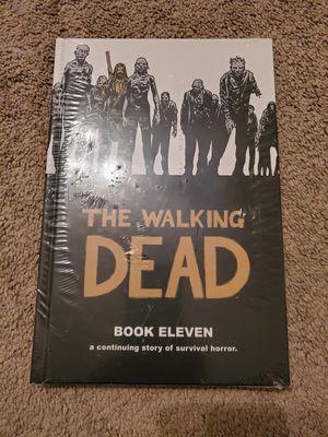 The Walking Dead Book 11 for Sale in Houston, TX