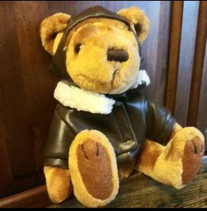 Aviator Bear - Alaska Airlines for Sale in Chandler, AZ