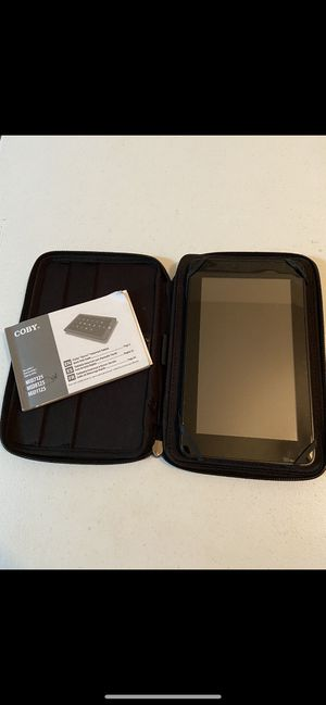 Coby Tablet for Sale in Alexandria, VA