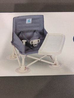 Travel Booster Seat for Sale in Vancouver,  WA