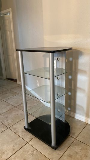 TV stand and console for Sale in Houston, TX