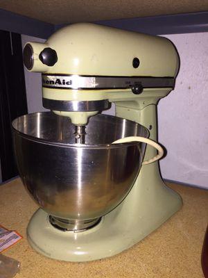 Kitchenaid Mixer 4.5qt for Sale in Tacoma, WA