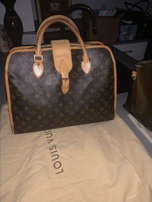 Authentic Chanel, Louis Vuitton Vintage Bags Purses for Sale in Los Angeles, CA