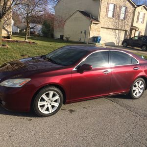 2008 Lexus ES 350 for Sale in Lawrence, IN