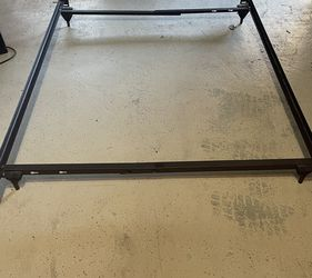 Full or Twin adjustable bed frame for Sale in Philadelphia,  PA