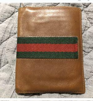 Vintage Gucci wallet for Sale in Laveen Village, AZ