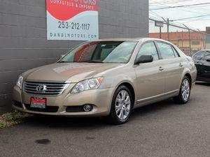 2008 Toyota Avalon for Sale in Tacoma, WA