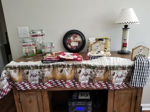 Italian Chef Collection for Sale in Murfreesboro, TN
