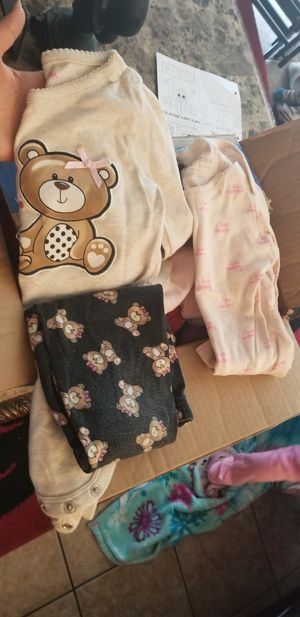Toddler clothes for Sale in Dinuba, CA