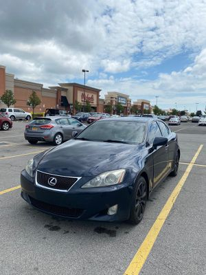 Lexus is 250 AWD for Sale in Rochester, NY