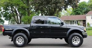 Needs Nothing.2003 Toyota Tacoma SR5.Needs.Nothing Clean AWDWheels One Owner for Sale in Moreno Valley, CA