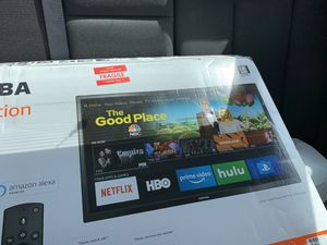AMAZON FIRE TV for Sale in Detroit, MI
