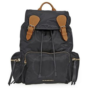 Burberry large rucksack in logo print for Sale in Oakland, CA
