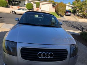 2001 Audi TT for Sale in San Diego, CA