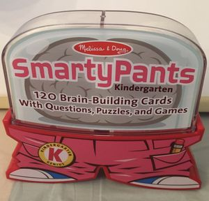 Melissa & Doug SmartyPants Kindergarten for Sale in Allen, TX