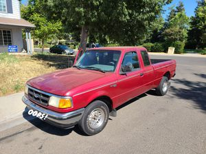 1994 Ford Ranger XLT for Sale in Patterson, CA