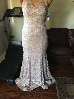Large Cream Color Dress for Sale in Redwood City, CA