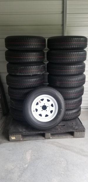 Brand new Arisun Trailer Tires for Sale in Clermont, FL