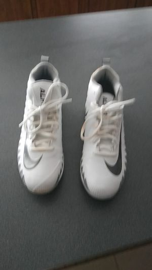Kids 7 cleats for Sale in Kingsport, TN