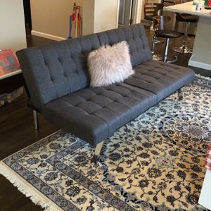 Futon Sofa for Sale in Tacoma, WA